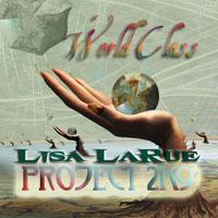 Larue, Lisa