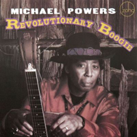 Powers, Michael