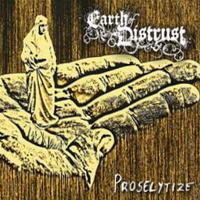 Earth Of Distrust