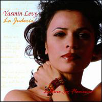 Levy, Yasmin