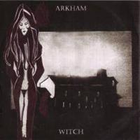 Arkham Witch