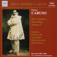 Enrico, Caruso