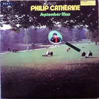 Catherine, Philip