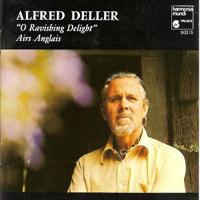 Deller, Alfred