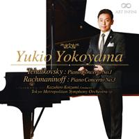 Yokoyama, Yukio