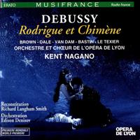 Opera Orchestra Of Lyon