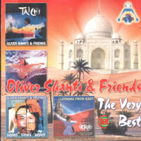 Oliver Shanti And Friends