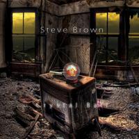 Brown, Steve