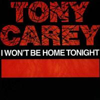 Carey, Tony