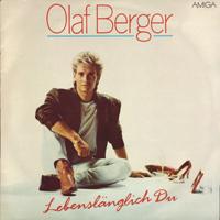Berger, Olaf