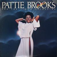 Brooks, Pattie