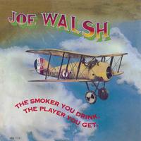 Walsh, Joe