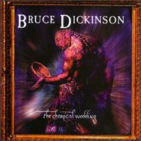 Dickinson, Bruce
