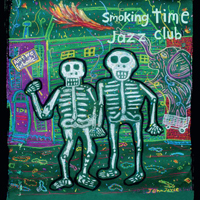 Smoking Time Jazz Club