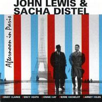Lewis, John