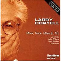 Coryell, Larry
