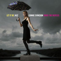 Evingson, Connie