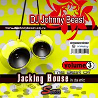 Johnny Beast