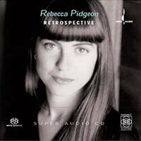 Pidgeon, Rebecca