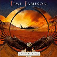 Jamison, Jimi