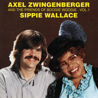 Zwingenberger, Axel