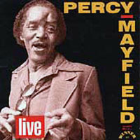 Mayfield, Percy