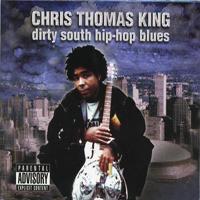 King, Chris Thomas