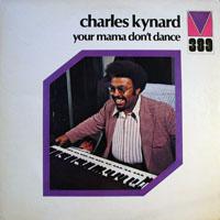 Kynard, Charles