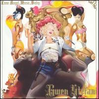 Stefani, Gwen