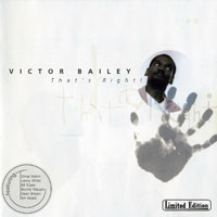 Bailey, Victor