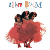 Taka Boom