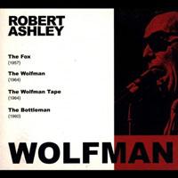 Ashley, Robert