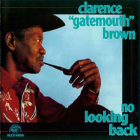 Clarence 'Gatemouth' Brown