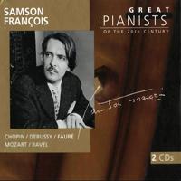 Samson, Francois