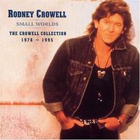 Crowell, Rodney