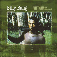 Billy Bang