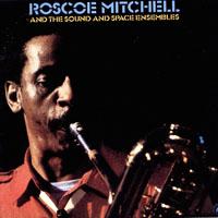 Mitchell, Roscoe
