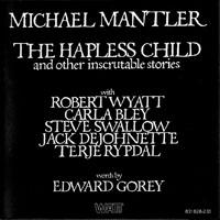 Mantler, Michael