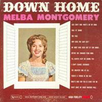 Montgomery, Melba