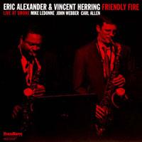Alexander, Eric