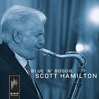 Hamilton, Scott