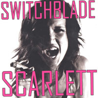 Switchblade Scarlett
