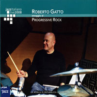 Live At Casa Del Jazz (CD Series)