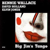 Wallace, Bennie