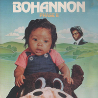 Bohannon, Hamilton