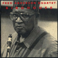Anderson, Fred