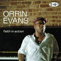 Evans, Orrin