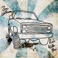 Williams, Zane