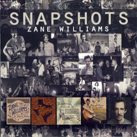 Williams, Zane
