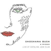 Bush, Shoshana